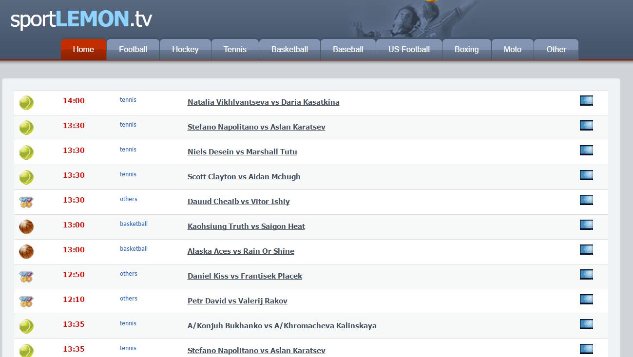 Www Sportlemon Tv